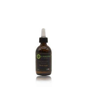 olio di argan nutriente cane
